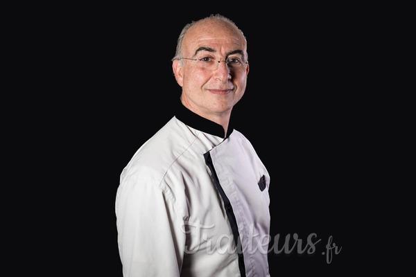 Michel nous présente la cuisine à sa façon !