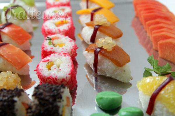 Sushi4you, le spécialiste de l'événement culinaire