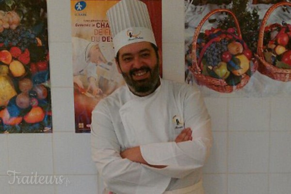 Interview avec Massimo Ferrauto de Cucino a Casa