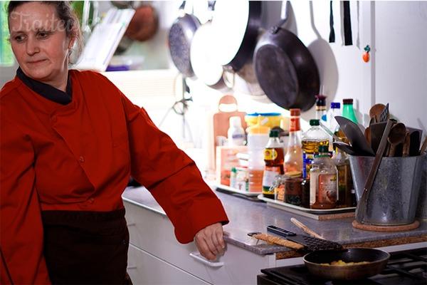 Ma client le recherche de la cuisine raffin e avec de bons - Arte la cuisine des terroirs ...
