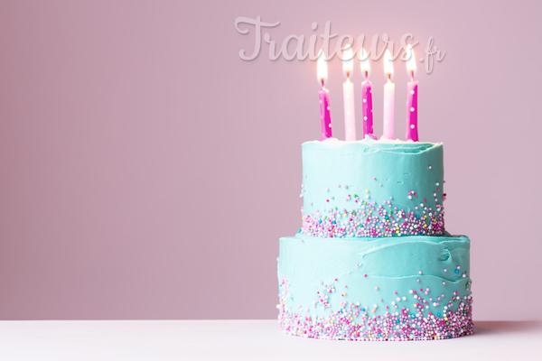 7 astuces pour des gâteaux stylés