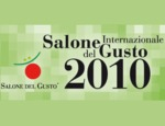 Importante représentation de la France au Salon International du Goût 2010 de Turin