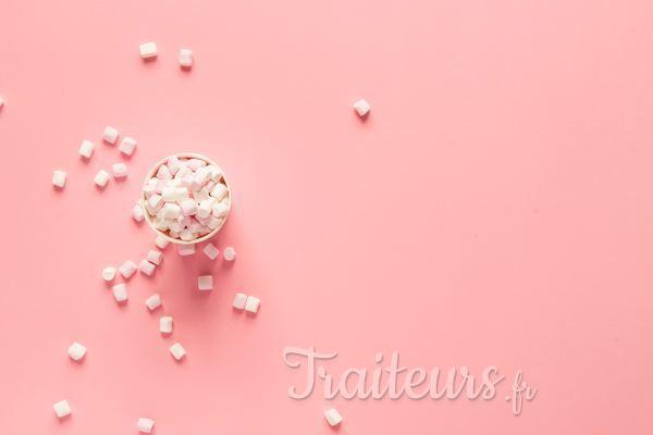 Les étapes de cuisson du sucre