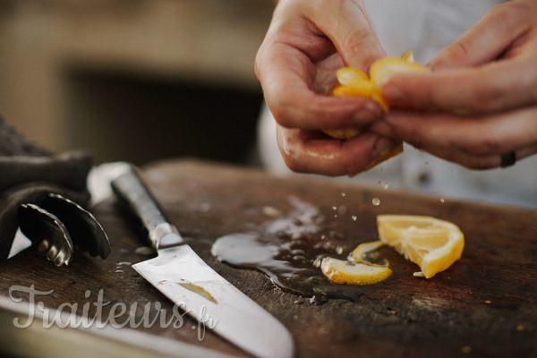 6 choses que j'aurais aimé savoir quand j'ai commencé à cuisiner