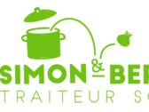 Simon & Bertrand traiteur solidaire