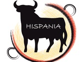 Logo Hispania