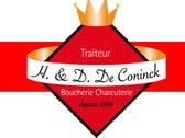 H & D De Coninck - Traiteur