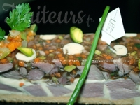 Charcuterie Plessis