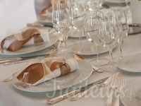 Wedding Planner OLISYL-Décoration table mariage