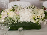 Wedding-planner OLISYL-Fleurs d'exception