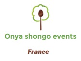 Onya shongo events france
