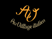 Au Village Italien - Traiteur