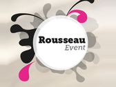 Rousseau Event - Traiteur Paris