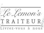 Le Lemon's traiteur