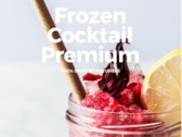 Dr Cooktails - Smoothies, Granités, Frozen Cocktails 100% fruits