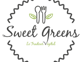 Sweet Greens - Traiteur Vegan