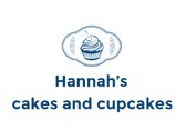 Hannah's cakes and cupcakes