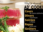 Ad'cooking