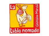 La Table Nomade