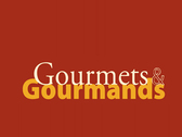 Gourmets Et Gourmands