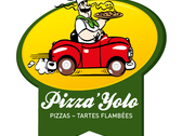 Pizza 'Yolo