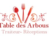 La Table des Arbousiers