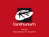 L'Anthurium - Traiteur