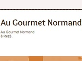 Au Gourmet Normand