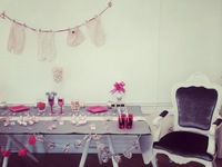 Sarah LuxEvent Baby Shower