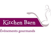 Kitchen Barn