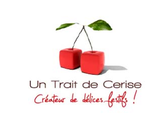 Un Trait De Cerise