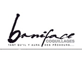 Boniface Coquillages - Traiteur