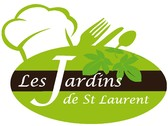 Les Jardins De Saint-Laurent