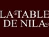 La Table De Nila
