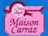 Maison Carraz Traiteur