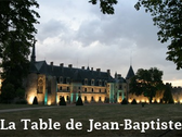 La Table De Jean-Baptiste