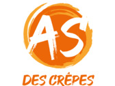 as des crèpes