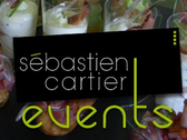 Sébastien Cartier Events